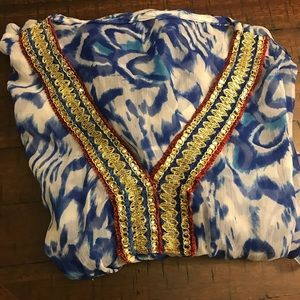 Other - NWOT Swim Coverup